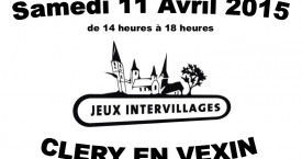 Jeux intervillage
